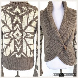 American Eagle Outfitters Chunky Cardigan